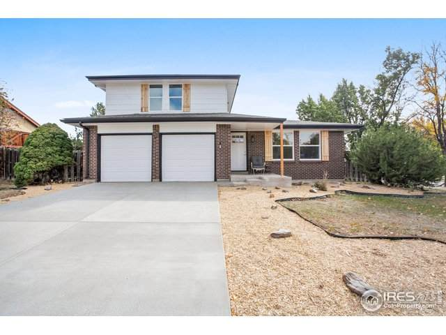 8312 Yarrow Ct, Arvada, CO 80005 (MLS #926855) :: Hub Real Estate