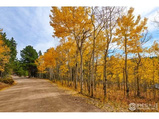 0 Upper Travis Gulch Rd, Black Hawk, CO 80422 (MLS #926856) :: 8z Real Estate