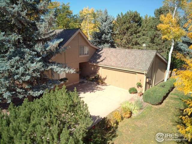 906 Driftwood Dr, Fort Collins, CO 80525 (MLS #926862) :: 8z Real Estate