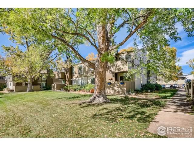 7373 W Florida Ave 3F, Lakewood, CO 80232 (#926865) :: Kimberly Austin Properties