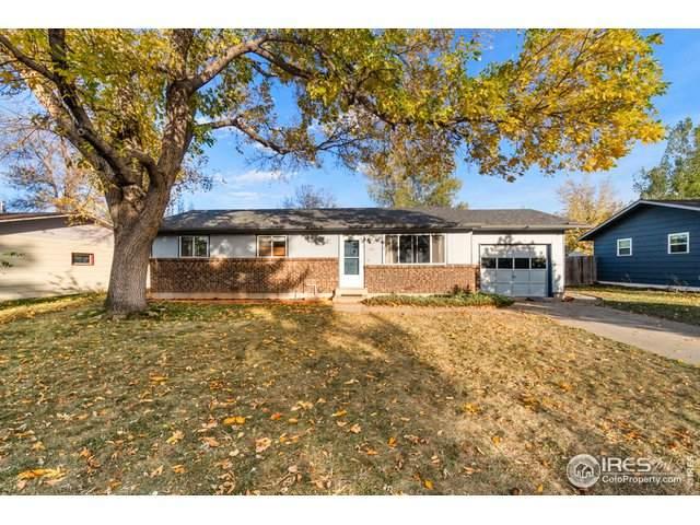 820 Rocky Rd, Fort Collins, CO 80521 (MLS #926869) :: Neuhaus Real Estate, Inc.
