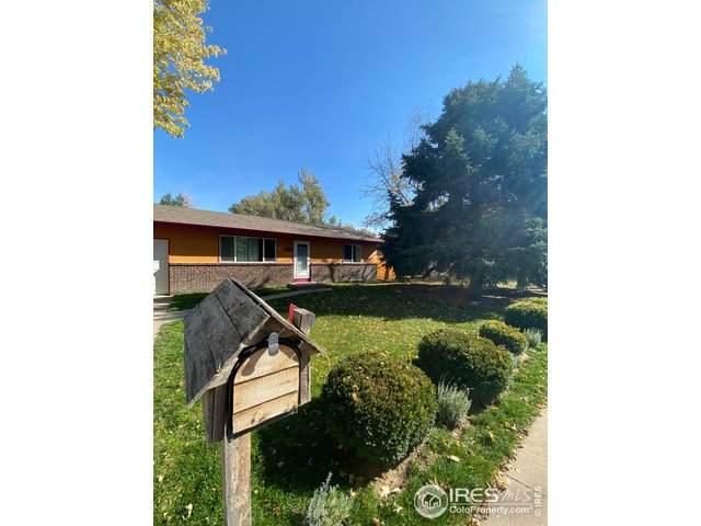 727 Ray St, Brush, CO 80723 (MLS #926877) :: 8z Real Estate