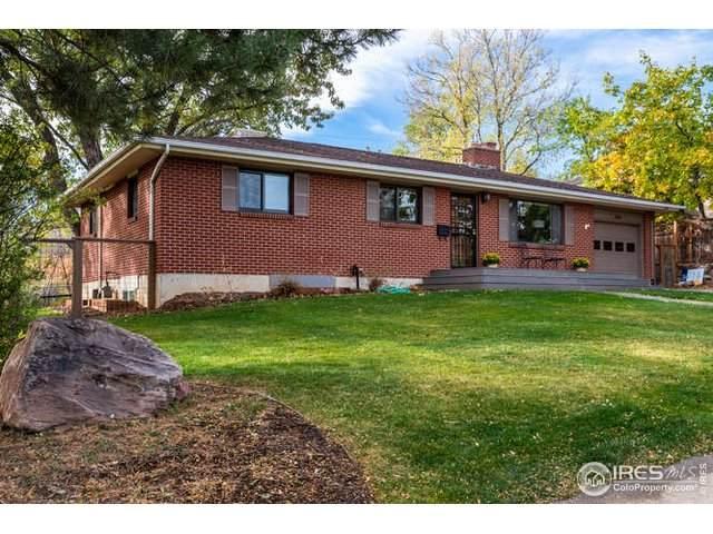 2650 Dartmouth Ave, Boulder, CO 80305 (MLS #926883) :: Hub Real Estate
