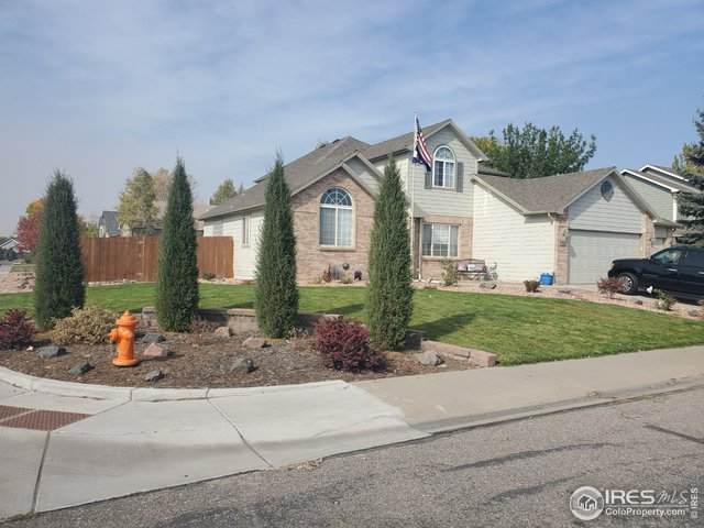 6209 N Saint Louis Ave, Loveland, CO 80538 (MLS #926885) :: HomeSmart Realty Group