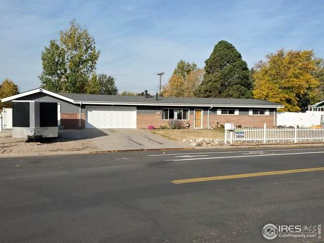 2649 50th Ave, Greeley, CO 80634 (MLS #926892) :: Find Colorado