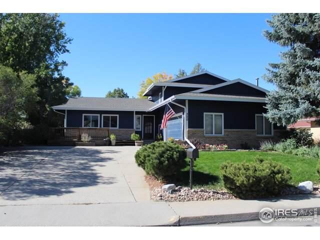 320 Princeton St, Brush, CO 80723 (MLS #926901) :: 8z Real Estate