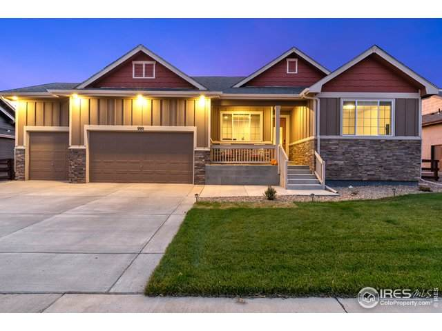 990 Hitch Horse Dr, Windsor, CO 80550 (MLS #926912) :: Find Colorado