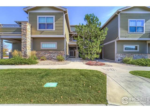 4101 Crittenton Ln 108U, Wellington, CO 80549 (MLS #926913) :: Colorado Home Finder Realty