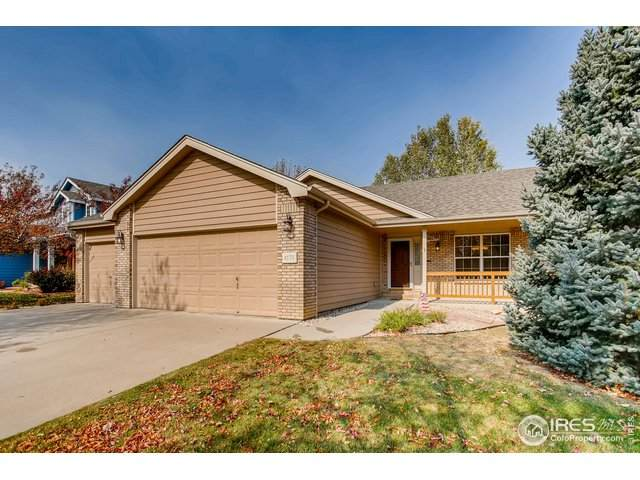 4175 Mariana Butte Dr, Loveland, CO 80537 (MLS #926915) :: HomeSmart Realty Group