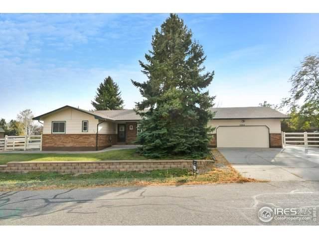 1800 Crestridge Dr, Loveland, CO 80537 (MLS #926926) :: Neuhaus Real Estate, Inc.