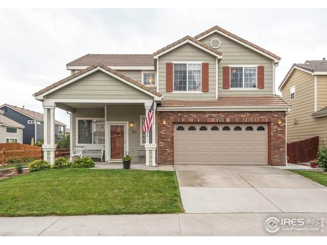 3851 Gardenwall Ct, Fort Collins, CO 80524 (#926927) :: My Home Team