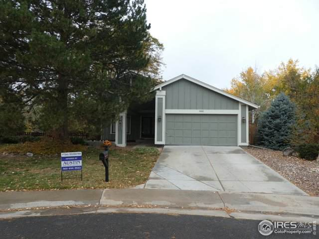 9958 W 87th Ave, Arvada, CO 80005 (#926932) :: My Home Team