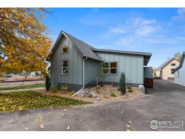 103 Sunset St, Longmont, CO 80501 (#926933) :: The Dixon Group