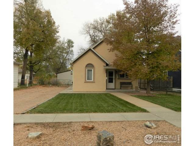 216 Deuel St, Fort Morgan, CO 80701 (MLS #926937) :: Downtown Real Estate Partners