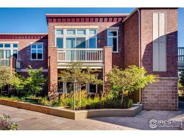 1820 Mary Ln #9, Boulder, CO 80304 (MLS #926940) :: Colorado Home Finder Realty