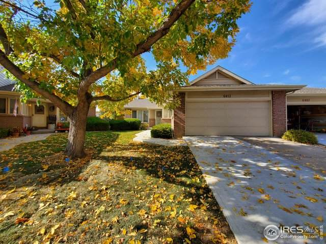 6413 Finch Ct, Fort Collins, CO 80525 (MLS #926945) :: Downtown Real Estate Partners