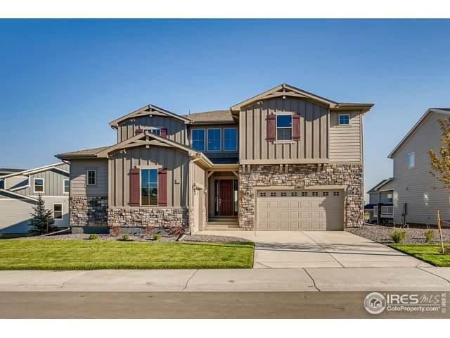 14072 Jersey Cir, Thornton, CO 80602 (MLS #926946) :: Downtown Real Estate Partners