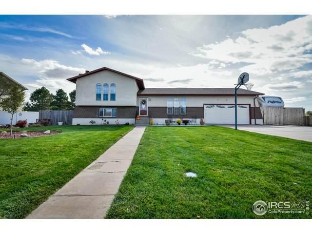 27024 Torchey Way, Pueblo, CO 81006 (MLS #926947) :: Hub Real Estate