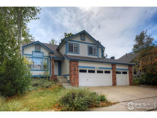 1408 Clover Creek Dr, Longmont, CO 80503 (MLS #926948) :: Neuhaus Real Estate, Inc.