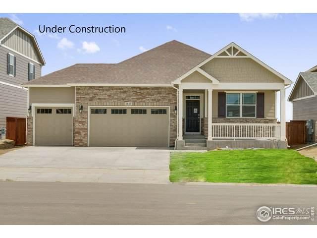1780 Floret Dr, Windsor, CO 80550 (MLS #926950) :: HomeSmart Realty Group