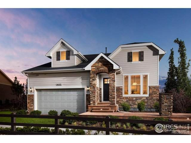 14071 E Ivanhoe Ct, Thornton, CO 80602 (MLS #926951) :: Downtown Real Estate Partners