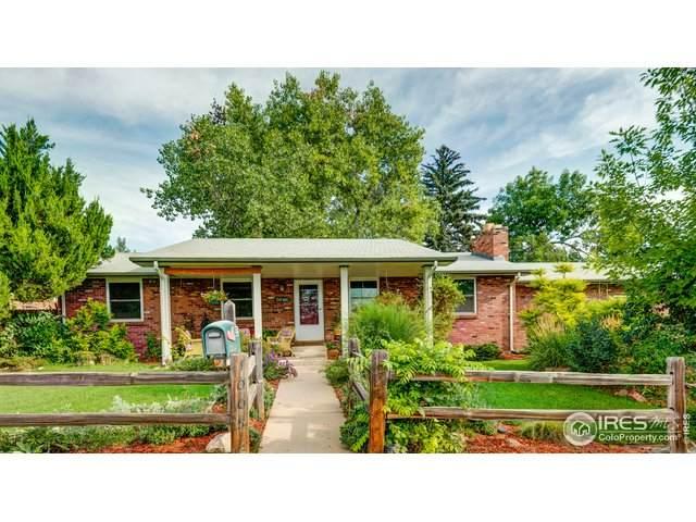 1005 Cimmeron Dr, Loveland, CO 80537 (MLS #926957) :: Neuhaus Real Estate, Inc.