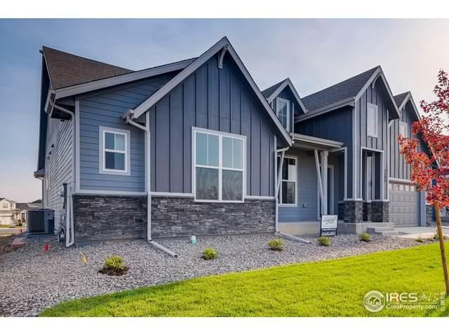 1743 Heirloom Dr, Windsor, CO 80550 (MLS #926960) :: HomeSmart Realty Group