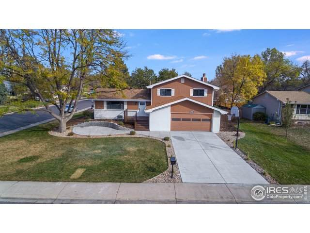 2900 Tumbleweed Ln, Fort Collins, CO 80526 (MLS #926963) :: Kittle Real Estate