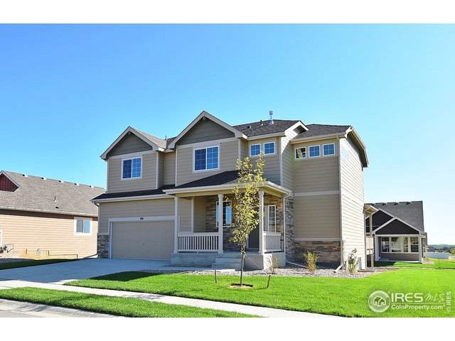 2732 Sapphire St, Loveland, CO 80537 (MLS #926968) :: Kittle Real Estate