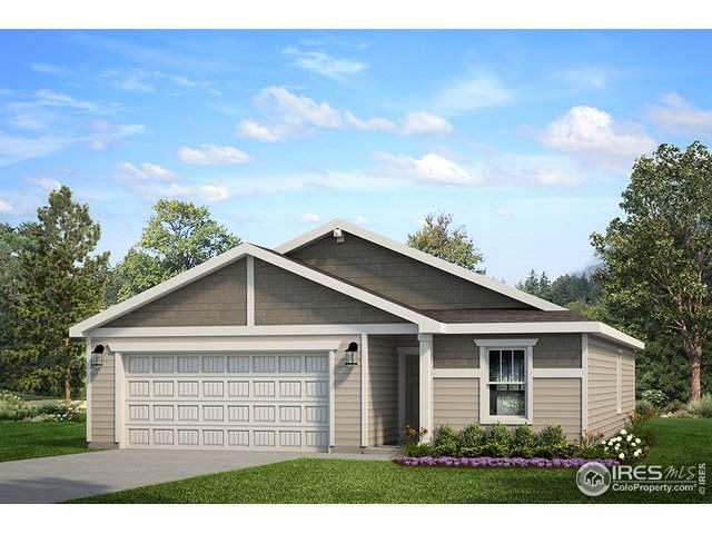 415 Gila Trl, Ault, CO 80610 (MLS #926971) :: Neuhaus Real Estate, Inc.
