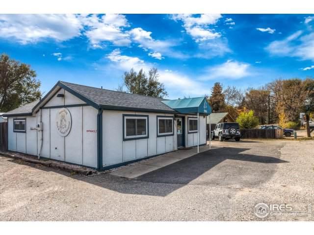 3904 W Eisenhower Blvd, Loveland, CO 80537 (MLS #926977) :: Bliss Realty Group