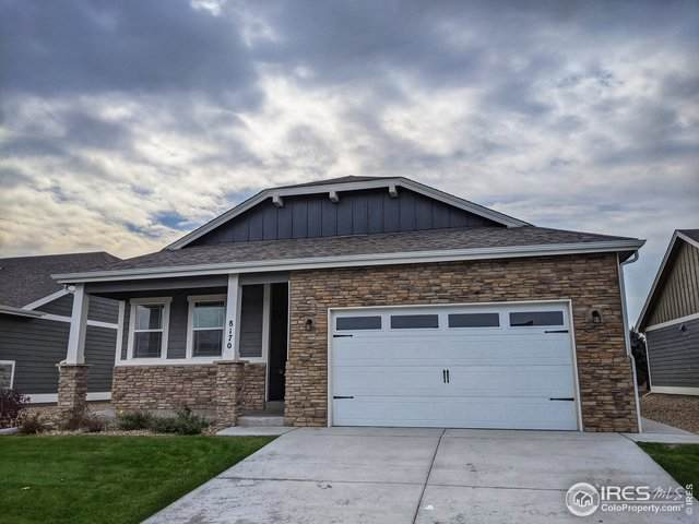 8170 Eagle Dr, Greeley, CO 80634 (MLS #926980) :: Kittle Real Estate