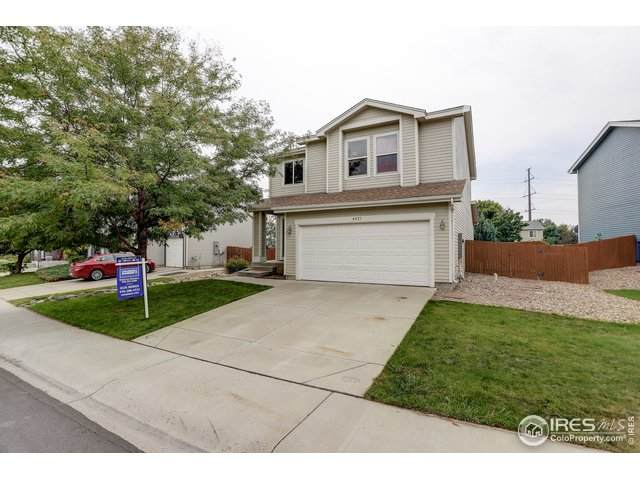 4021 Celtic Ln, Fort Collins, CO 80524 (MLS #926981) :: 8z Real Estate