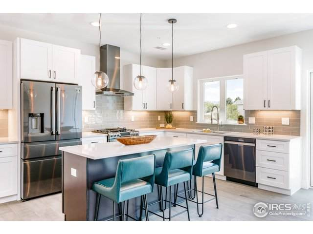 234 Clementina St, Louisville, CO 80027 (MLS #926988) :: June's Team