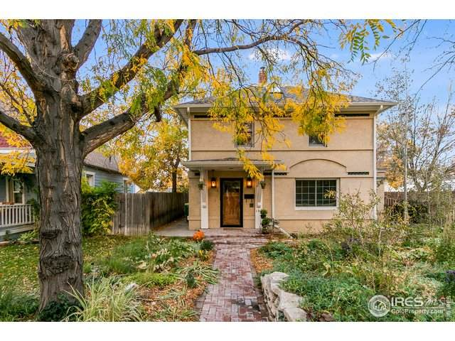 152 S 3rd Ave, Brighton, CO 80601 (MLS #927006) :: Kittle Real Estate