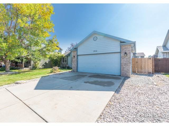 1912 Crestview Dr, Johnstown, CO 80534 (#927019) :: My Home Team