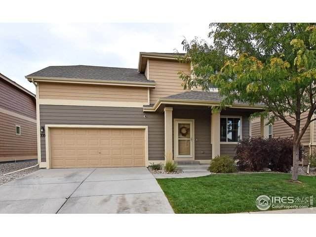 335 Newaygo Dr, Fort Collins, CO 80524 (MLS #927022) :: Downtown Real Estate Partners
