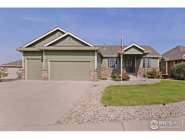 177 Tartan Dr, Johnstown, CO 80534 (#927028) :: The Margolis Team