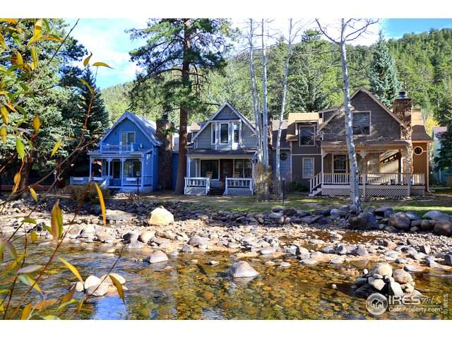 2222 Highway 66 #4, Estes Park, CO 80517 (#927037) :: The Brokerage Group