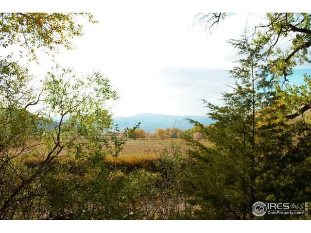 4615 W County Road 56, Laporte, CO 80535 (MLS #927039) :: Colorado Home Finder Realty