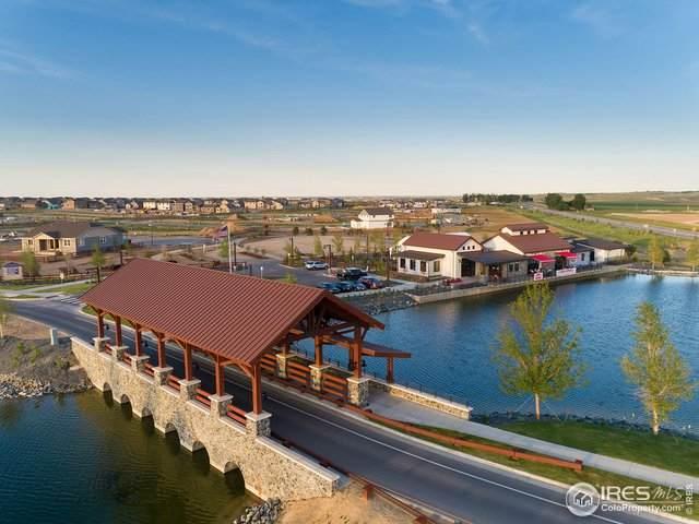 1778 Floret Dr, Windsor, CO 80550 (MLS #927041) :: Downtown Real Estate Partners