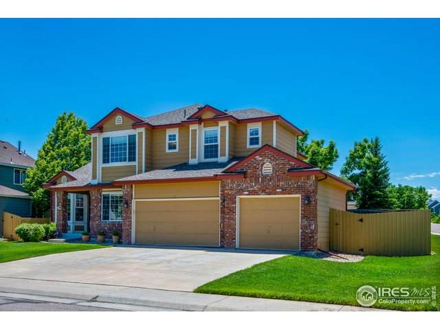 814 Topaz St, Superior, CO 80027 (MLS #927043) :: Colorado Home Finder Realty