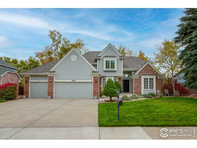 13810 Telluride Dr, Broomfield, CO 80020 (#927045) :: James Crocker Team