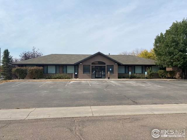 5626 W 19th St, Greeley, CO 80634 (MLS #927052) :: HomeSmart Realty Group