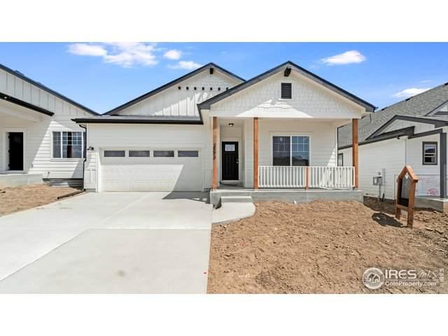 136 Taryn Ct, Loveland, CO 80537 (MLS #927055) :: Hub Real Estate