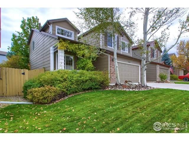 1442 Hyacinth Way, Superior, CO 80027 (MLS #927064) :: Colorado Home Finder Realty
