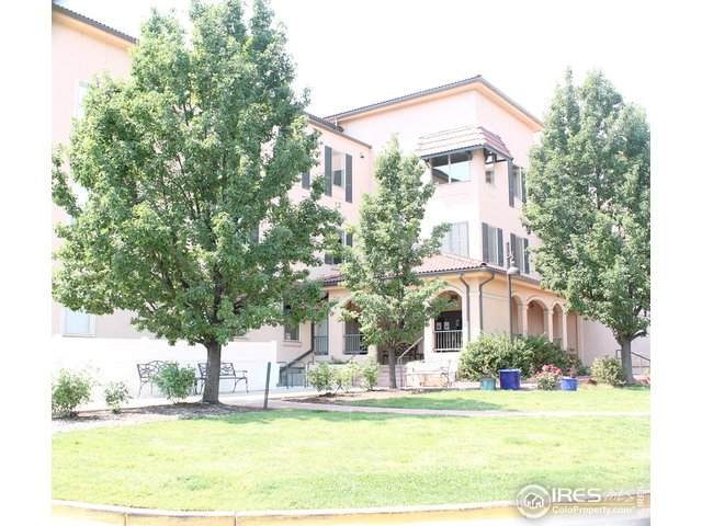 4500 Baseline Rd #3102, Boulder, CO 80303 (#927075) :: Realty ONE Group Five Star