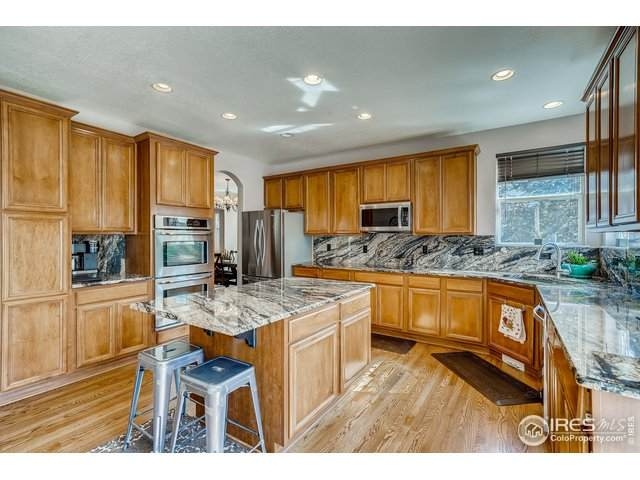 7850 W 94th Pl, Westminster, CO 80021 (MLS #927079) :: Fathom Realty
