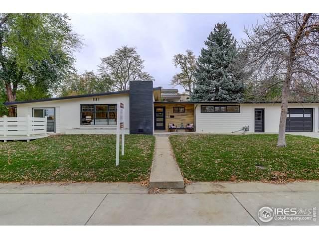 1820 Spruce Ave, Longmont, CO 80501 (#927080) :: Peak Properties Group