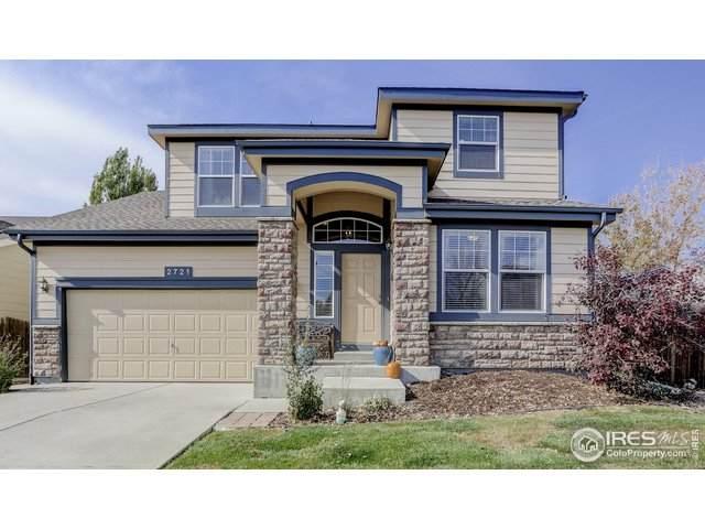 2721 Fairwater Dr, Fort Collins, CO 80524 (MLS #927094) :: 8z Real Estate